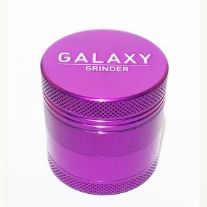 Moledor Galaxy Aluminio 38mm Morado
