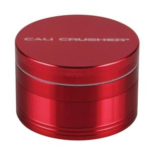 Moledor Cali Crusher O.G. 63mm Rojo